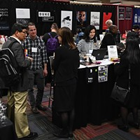 <i>A Devil's Dictionary</i> reconsidered at this year's MLA convention
