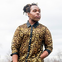 Emerging Chicago pop artist Thair does a lot on his solo debut, <i>Summer Luhh</i>