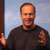Bob Odenkirk returns home to Second City