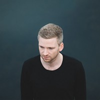 Ólafur Arnalds makes new new-age music for gentle seekers