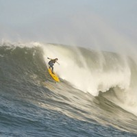 <i>Surfer: Teen Confronts Fear</i> may be the weirdest home movie ever made
