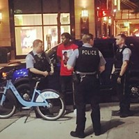 Is CPD using racial profiling to catch Divvy thieves?