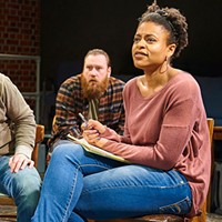 In <i>Red Rex</i>, Ike Holter's Chicago Cycle gets meta