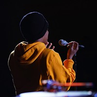 Louder Than a Bomb returns for its 19th season of slam poetry competitions