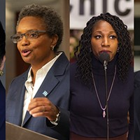 High stakes in the mayoral election