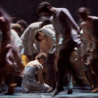 Akram Khan and the English National Ballet bring <i>Giselle</i> into the 21st century