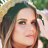 Maren Morris keeps breaking country taboos on <i>Girl</i>