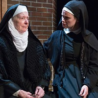 <i>Doubt: A Parable</i> explores the Catholic Church at a crisis point