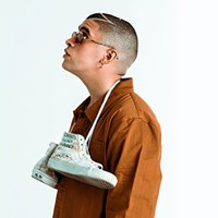 With <i>X 100PRE</i>, Bad Bunny shows he's a singular force