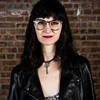 Olivia Lilley leads Prop Thtr's gang of misfits, weirdos, and visionaries into the spotlight