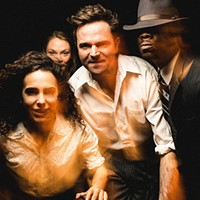 <i>The Adventures of Augie March</i>, <i>Six</i>, and <i>Queen of the Mist</i> bring defiance and derring-do to Chicago stages