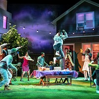 <i>Lottery Day</i> brings Ike Holter's Chicago Cycle to a triumphant close
