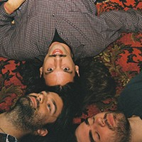 Turnover and Turnstile share a syllable but not their takes on youthful punk energy