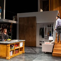 More than a decade after its premiere, <i>Next to Normal</i> is still brilliantly weird