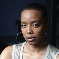 Jamila Woods asserts her place among the greats with <i>Legacy! Legacy!</i>