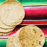 25 places to eat fresh, housemade tortillas