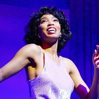 <i>Style & Grace</i> pays tribute to Lena Horne and Nancy Wilson