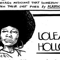 Disco diva Loleatta Holloway got a second wind from house music