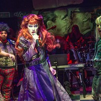 <i>Hedwig and the Angry Inch</i>, up close and personal at Theo Ubique