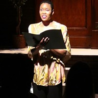<i>Wrong Way Journey</i> takes a trip through the life of one Black, queer, Christian woman