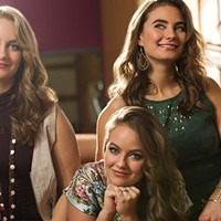 The Quebe Sisters are worthy heirs of classic country styles