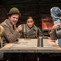 <i>All Quiet on the Western Front</i> brings diversity and relevance in Red Tape's production