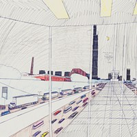 The many dreams of Wesley Willis