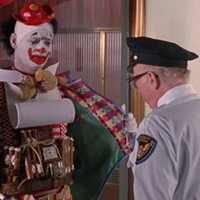 Movie Tuesday: Clowns and carnivals