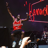 On <i>94 Camry Music</i>, Chicago rapper Femdot shows he could soon be one of the best anywhere