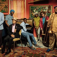 The Preservation Hall Jazz Band rejuvenates decades of New Orleans tradition