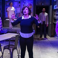 Underscore Theatre's <i>Proxy</i> has some promise, but misses the heart of its story