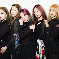 Korean girl group Dreamcatcher catches on after their alt-metal makeover