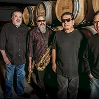 As they head toward 50 years together, East LA icons Los Lobos continue to transform