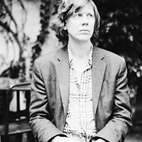 Thurston Moore returns to his avant-garde roots on <i>Spirit Counsel</i>