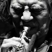 Japanese trumpeter Toshinori Kondo pays a visit to honor late saxophonist Fred Anderson