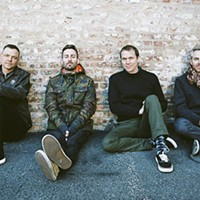 After releasing one of 2019's best albums, American Football celebrate the 20th anniversary of an iconic emo LP