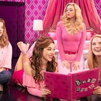 It's not easy being <i>Mean Girls</i>
