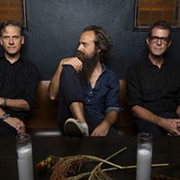Calexico and Iron & Wine reconvene without retreading the same ground