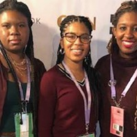 Reviewing while Black at Sundance