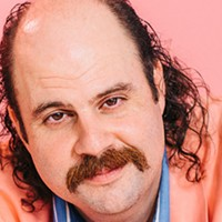 Donny Benét channels 80s influences with sly humor