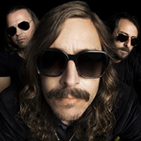 Swedish progressive metal band Opeth cross languages and styles on <i>In Cauda Venenum </i>