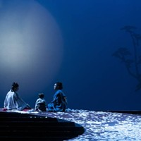 <i>Madama Butterfly</i> is the ultimate bad date story