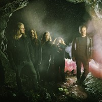 Oranssi Pazuzu voyage beyond black metal to a sound all their own on the new <i>Mestarin Kynsi</i>