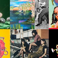 This Friday's 'Bandcamp day' benefits more than the artists
