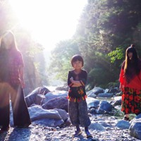 Tengger embraces nature and movement on their spirit lifting new album <i>Nomad</i>