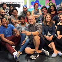 It takes more than #OpenYourLobby to address racism in American theater
