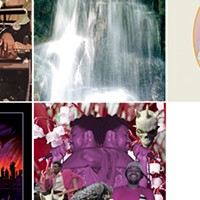 Another chance for a Bandcamp binge to help musicians