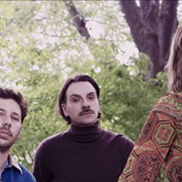 Synth-pop trio Le Couleur explore beauty through tragedy on <i>Concorde</i>