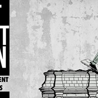Hardcore, metal, and punk bands unite for <i>Shut It Down: Benefit for the Movement for Black Lives</i>