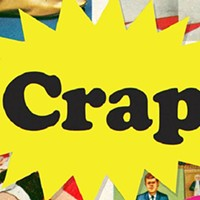 A load of <i>Crap</i>
